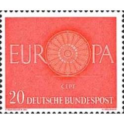 Allemagne fédérale N° 0211 N**
