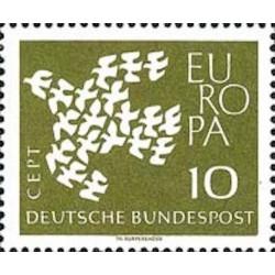 Allemagne fédérale N° 0239 N**