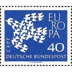 Allemagne fédérale N° 0240 N**