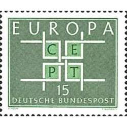 Allemagne fédérale N° 0278 N**