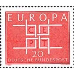 Allemagne fédérale N° 0279 N**