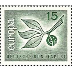 Allemagne fédérale N° 0350 N**