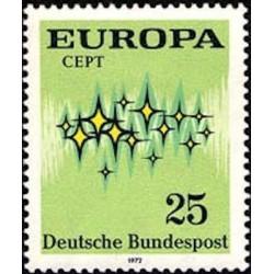 Allemagne fédérale N° 0567 N**