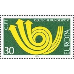 Allemagne fédérale N° 0618 N**