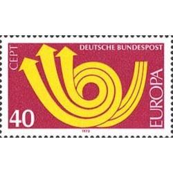 Allemagne fédérale N° 0619 N**
