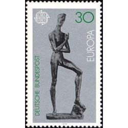 Allemagne fédérale N° 0653 N**