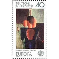 Allemagne fédérale N° 0689 N**