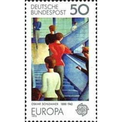 Allemagne fédérale N° 0690 N**