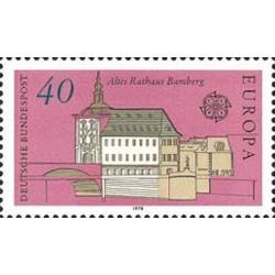 Allemagne fédérale N° 0816 N**