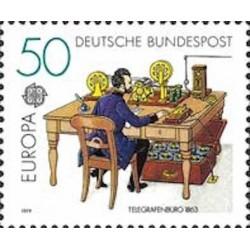 Allemagne fédérale N° 0855 N**