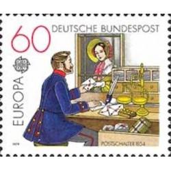 Allemagne fédérale N° 0856 N**