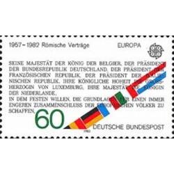 Allemagne fédérale N° 0963 N**