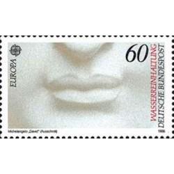 Allemagne fédérale N° 1110 N**