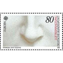 Allemagne fédérale N° 1111 N**