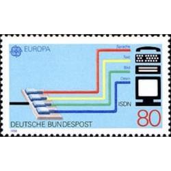 Allemagne fédérale N° 1200 N**