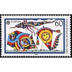 Allemagne fédérale N° 1249 N**