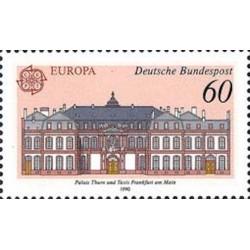 Allemagne fédérale N° 1293 N**