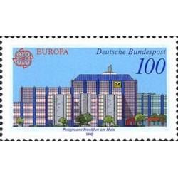 Allemagne fédérale N° 1294 N**
