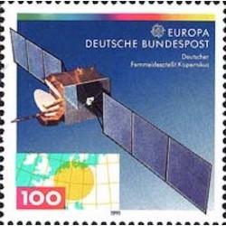 Allemagne fédérale N° 1359 N**