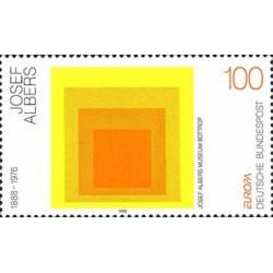 Allemagne fédérale N° 1505 N**