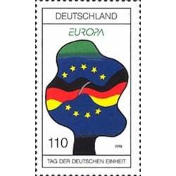 Allemagne fédérale N° 1817 N**