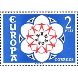 Andorre espagnol N° 0077 N**