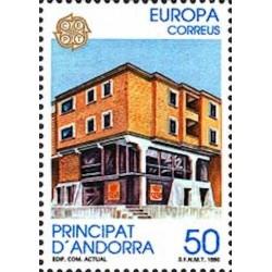 Andorre espagnol N° 0205 N**