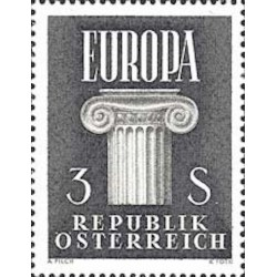Autriche N° 0922 N**