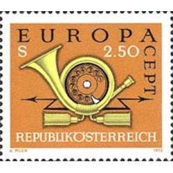 Autriche N° 1244 N**