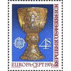 Autriche N° 1345 N**