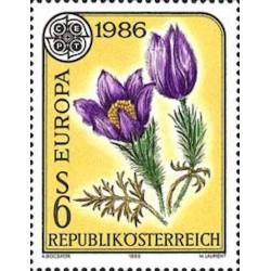 Autriche N° 1676 N**