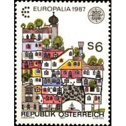 Autriche N° 1705 N**