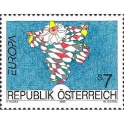 Autriche N° 1922 N**