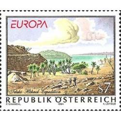 Autriche N° 1955 N**