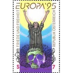 Autriche N° 1985 N**