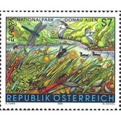 Autriche N° 2116 N**