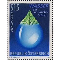 Autriche N° 2176 N**