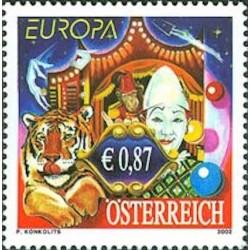 Autriche N° 2208 N**