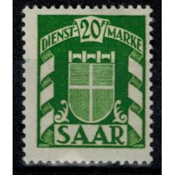 Sarre Service N°  35 Neuf *