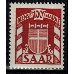 Sarre Service N°  38 Neuf *