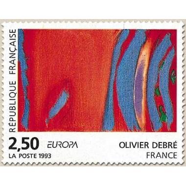 FR N° 2797 Oblitere