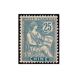 Chine N° 027 N *
