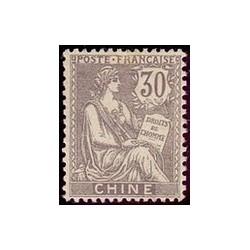 Chine N° 028 N *
