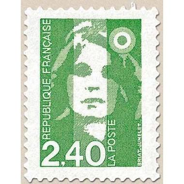FR N° 2820 Oblitere