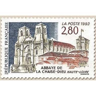 FR N° 2825 Oblitere