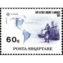 Albanie N° 2291 N**