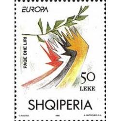 Albanie N° 2327 N**