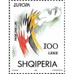 Albanie N° 2328 N**