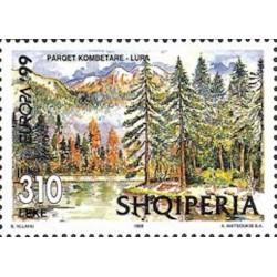 Albanie N° 2447 N**