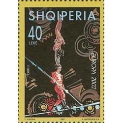 Albanie N° 2613 N**